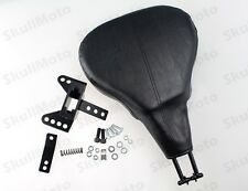 Adjustable Driver Rider Backrest For Harley 1988-2008 Touring FLHT Back Rest
