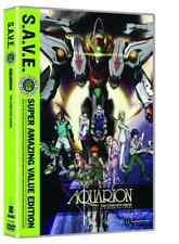 AQUARION: COMPLETE SERIES (...-AQUARION: COMPLETE SERIES (4PC) / (BOX)  DVD NEW