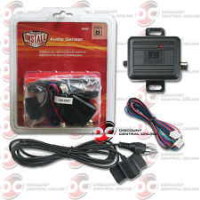 INSTALL ESSENTIALS DEI VIPER 506T CAR GLASS BREAK SENSOR