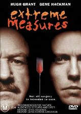 Extreme Measures                         DVD R4