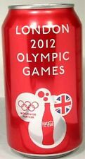 FULL USA Coke Coca-Cola Special 2012 London Summer Olympics Commemorative