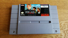 Kevin Home Alone 2 Lost in New York US-Version für SNES Super Nintendo NTSC #