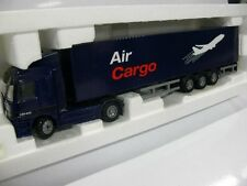 1/50 Joal MB Actros Air Cargo trattore Case 360