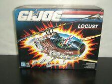 G.I. GI Joe 1990 LOCUST 100% MIB MINT