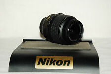 Mint Boxed Nikon DX Zoom Lens 18-55 AF-S G VR2 for Digital SLR D3200 D5200 D3300