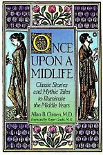 Once Upon a Midlife - Allan B. Chinen (Paperback)