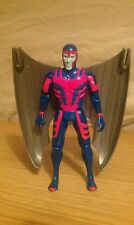 Vintage 1991 Marvel X-MEN ARCHANGEL - Toy Biz Inc action figure 5""
