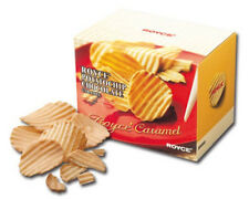Royce Potato chips White Chocolate Caramel flavour Free shipping with EMS!