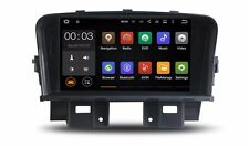 """7"""" Android 5.1 Car DVD Player GPS Radio Stereo for Chevrolet Cruze J300 2009+"""