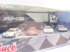 Schuco 25245 5er Set MB DTM 2006 AMG OVP (D8975)