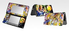 Dragon Ball 272 Vinyl Decal Skin Sticker Cover Protector for Nintendo 3DS