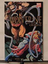2006 Wolverine Origins #6 Variant Edition