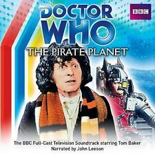 Doctor Who: The Pirate Planet TV Soundtrack
