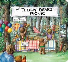 The Teddy Bears' Picnic (Classic Board Books) by Kennedy, Jimmy, Good Book