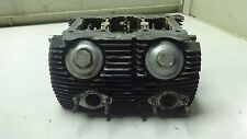 1969 HONDA CB77 SUPERHAWK 305 HM195B ENGINE CYLINDER HEAD
