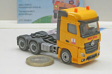"MB0449: MB Bigspace 6x4 Articulated lorry ""Max Bögl"""""