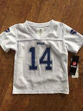 NFL Team Buffalo Bills Watkins Girls Jersey sz 18 Month
