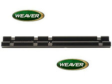 MADE IN USA Weaver Scope Mount Rail Remington 740 742 760 Savage 170 Rifles