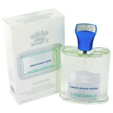 Creed Virgin Island Water Perfume Cologne for Men Women Unisex 4.0 oz New In Box