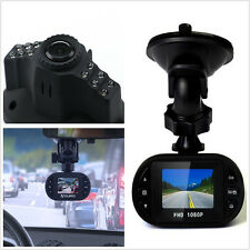 "IR Night Vsion Colorful 1.5"" Full HD 1080P Car Camera Video Driving Recorder Kit"