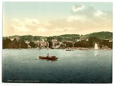 8 Victorianas Views Windermere Lucios De Langdale Bowness Lagos Fotos Antiguas
