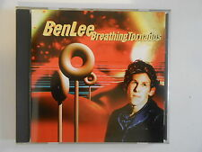 BEN LEE : BREATHING TORNADOS - [ CD ALBUM ] --  PORT GRATUIT