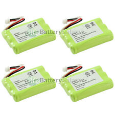 4x Cordless Home Phone Battery for Uniden BT-930 BT930