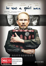He Was A Quiet Man (DVD) - ACC0097
