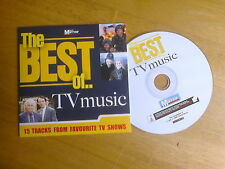 Best of TV Music Daily Mirror