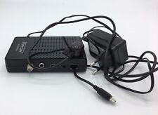 Opticum HD X405 Mini HDTV Satellite-Receiver (ohne Fernbedienung)