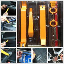 12 Pcs Professional Car Auto Dismantle Tools Kit For GPS Video and Audio System