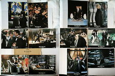 BATMAN LE DEFI - Keaton,Pfeiffer,Burton  JEU 12 PHOTOS PRESTIGE/12 BIG FRENCH LC