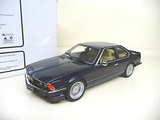 1:18 Otto Mobile BMW M635 CSI  B7 Turbo E24 Turbo Alpina 1985  SHIPPING FREE
