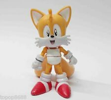 Sonic The Hedgehog Tails action Figures 2.5""