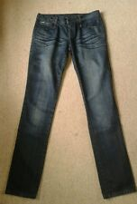 Dark Blue Skinny Jeans - GioGoi - perfect condition