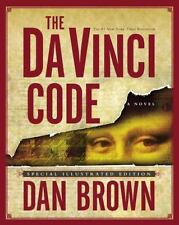 The Da Vinci Code Bk. 2 by Dan Brown (2004, Hardcover, Collector's, Special)