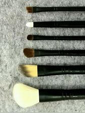 MAC Look In a Box Advanced Brush Set Kit authentic US FREE SHIP * SALE * NOTE