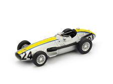 Maserati 250F Muso Corto 1957 1:43 1985 Model BRUMM