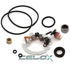 Starter Rebuild Kit For Honda TRX500FGA FourTrax 500 Rubicon 2004 2005