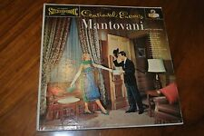 Mantovani and his Orchestra Continental Encores LP VG London PS147