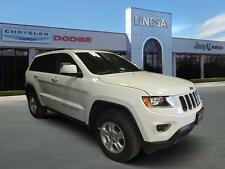Jeep : Grand Cherokee 4X4 4dr Lare