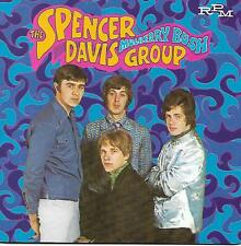 SPENCER DAVIS GROUP Mulberry Bush BACK DOOR TRAFFIC BLIND FAITH JAWBONE CHEYNES