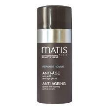 Réponse homme - Soin actif anti-âge global 50ml - MATIS