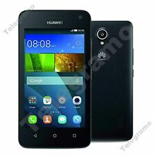 "Huawei Ascend Y360-Unlocked-4.0"" LCD Touch screen-Android 4.2"
