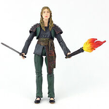 "Pirates of the Caribbean At World's End ELIZABETH SWANN 6"" Action Figure Disney"