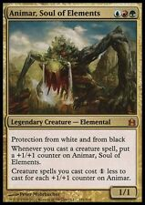 MTG MAGIC ANIMAR SPIRITO DEGLI ELEMENTI IN ITA MINT ED. COMMANDER