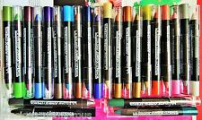 L.A. Colors Eye Shadow Stick Jumbo Liner Pencil Lot of 12 Pick Your Colors!