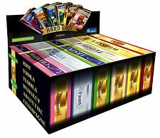 Hard Liqs - Alcohol Hard Candy - 6 Pack, 5 Oz(absinthe, champagne, rum, tequila,