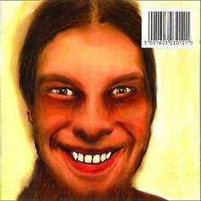 Aphex Twin I Care Because You Do Vinyl LP Record! Richard D James Best LP? NEW!!