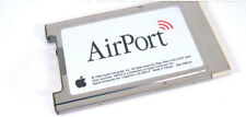 Apple Airport Wireless Original Card for Powerbook G4